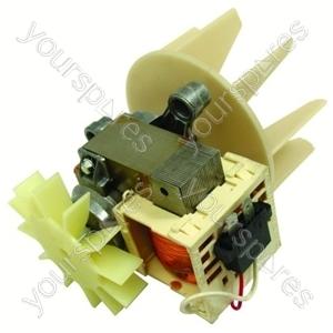 Fan Motor Kit 240v