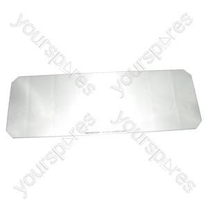 Top Door Inner Glass [bu]