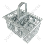 Hotpoint LFS114KUK Grey Dishwasher Cutlery Basket