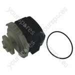 Wash Motor/pump Bldc 220/240v   Seal