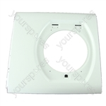 Indesit Front panel white (polar)