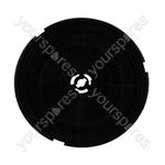 Charcoal Filter Belling  Stoves Cooker Hood