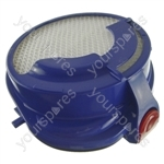 Dyson DC24 Vacuum Cleaner Post-Motor Hepa Filter