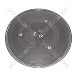 Universal Microwave Turntable Glass 345mm