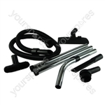 Numatic NRV380 Tool Kit with 1.8m Hose for Henry, James, Edward and Basil