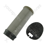 Vax Vacuum Cleaner Type 4 Filter Kit