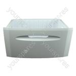 Freezer Drawer (240mm) Tt60 Pw