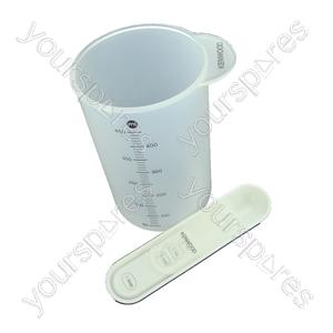 Kenwood Measuring Jug And Spoon