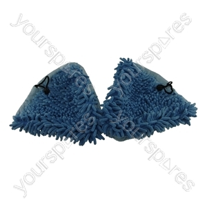 Vax S2 Series Coral Cleaning Pads (Type 3)