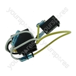 Flymo GBV2500 Switch Lead Assy