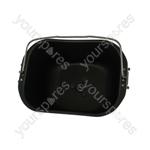 Kenwood BM256 Bread Pan Pre Twist & Lock Type