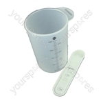 Kenwood BM900 Measuring Cup & Spoon