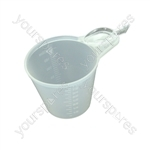 Kenwood BM258 Measuring Spoon & Jug