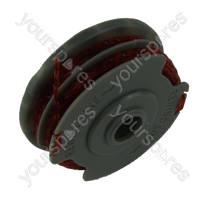 Flymo Mini Trim Auto XT Strimmer Head Trimmer Spool Cover Cap