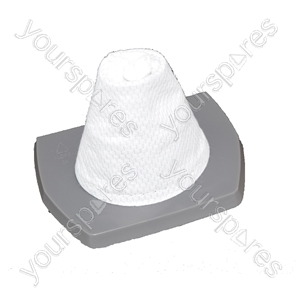 Vax Vacuum Cleaner Pre-Motor Cone Filter