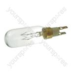 Whirlpool S25DRBB33-A/G (858616815002) American Style T Click 40W 240V Fridge Freezer Bulb Lamp