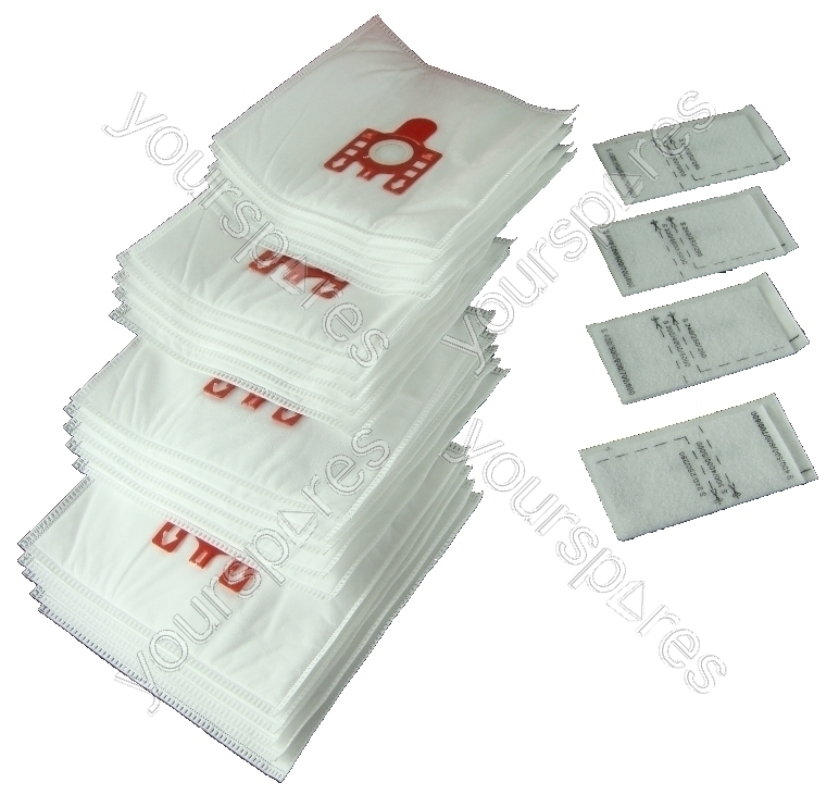 Dust Bags For Miele Cat And Dog S