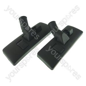 Universal 32mm Vacuum Cleaner Floor Tool  fitting x 2