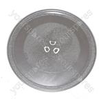 Universal Microwave Turntable Glass 255mm