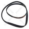Hotpoint Polyvee Washing Machine Drive Belt 1158 5PJE