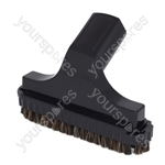 Numatic CHARLES Henry 32mm Vacuum Cleaner Dusting Brush with Removable Brush Strip