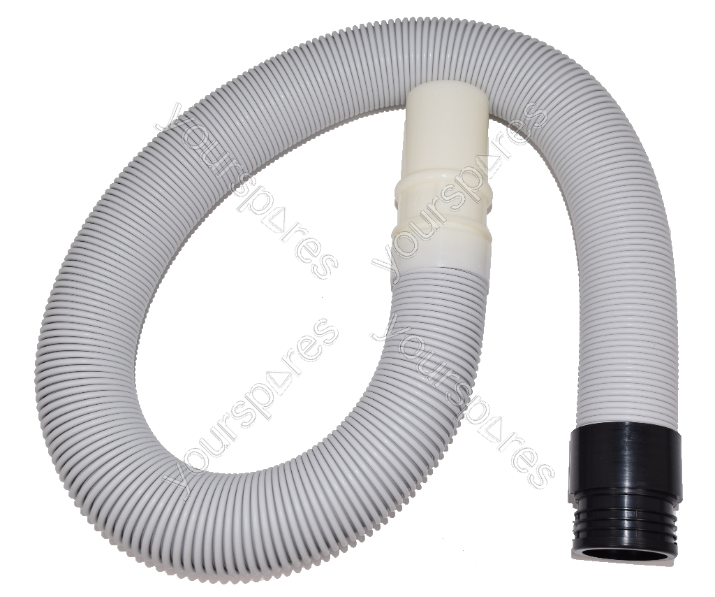 Sebo X1 X Series Vacuum Cleaner Hose Assembly Hse109 By Ufixt