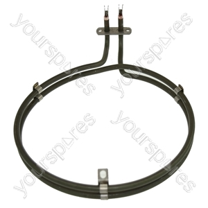 Neff Replacement Fan Oven Cooker Heating Element (2300w) (2 Turns)