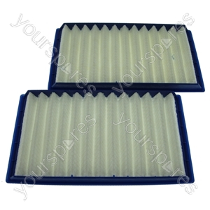 Dyson DC02 H-Level Vacuum Cleaner Filters
