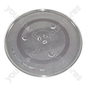 Universal Microwave Glass Turntable 315mm