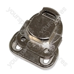 Candy CI1022TPR Integrated Washing Machine Decor Door Hinge