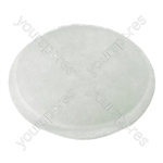 Dyson DC07 PRECISION DC07 DC14 Vacuum Cleaner Post Motor Filter Pad