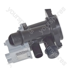 Hoover HNF7128-80 Washing Machine Drain Pump