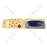 Hotpoint WF860T Washing Machine PCB (Printed Circuit Board)