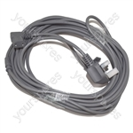 Kirby Generation Vacuum Cleaner Replacement Mains Lead Flex 10 Meter