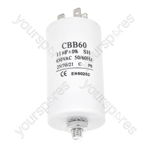 Beko 11UF Microfarad Appliance Motor Start Run Capacitor