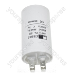 Beko 14UF Microfarad Appliance Motor Start Run Capacitor