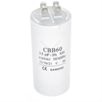 Universal 35UF Microfarad Appliance Motor Start Run Capacitor