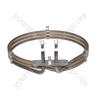 Replacement Candy Fan Oven Cooker Heating Element (2000w) (2 Turns)