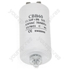 Universal 12.5UF Microfarad Appliance Motor Start Run Capacitor