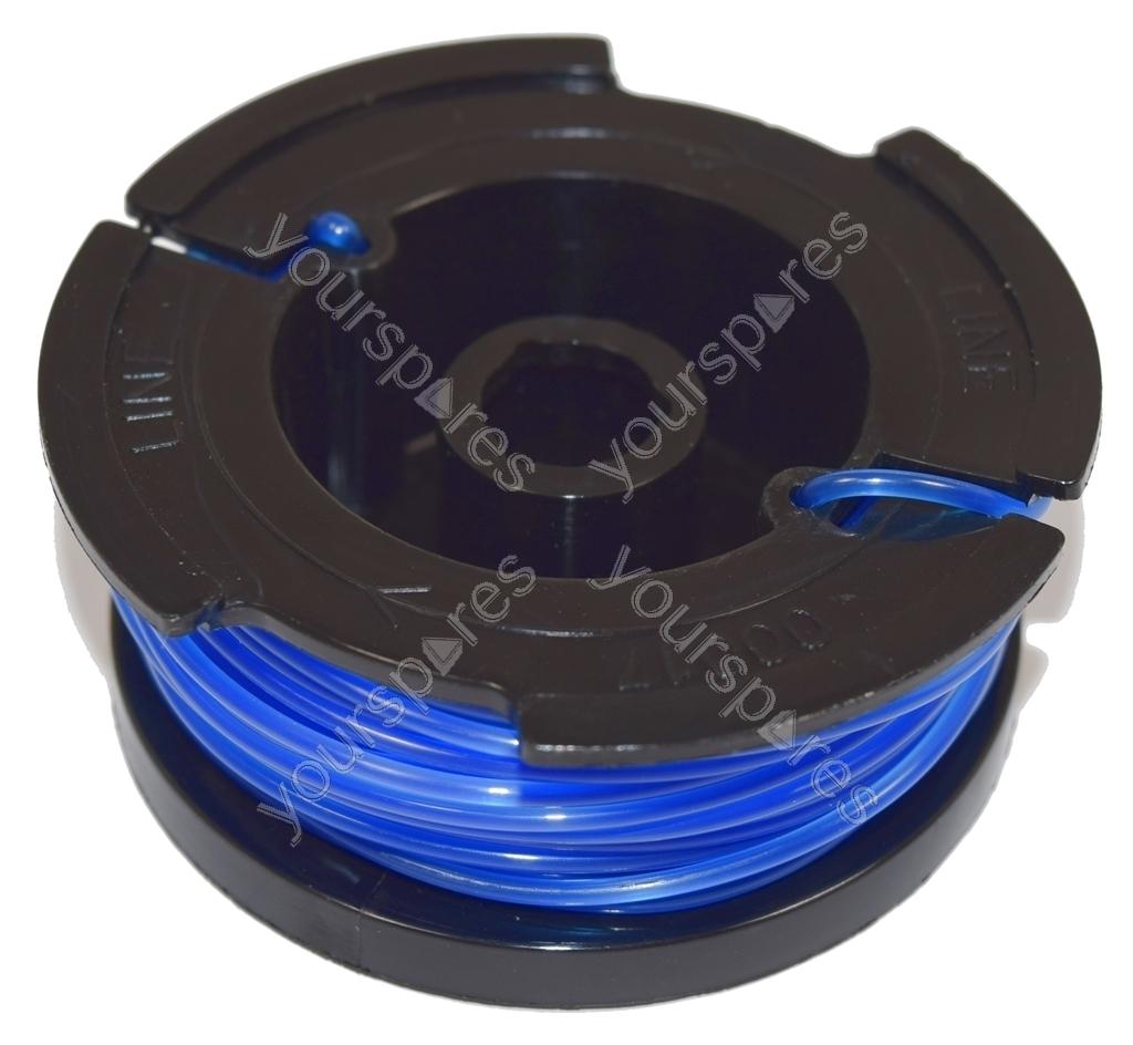 Black & Decker Reflex Strimmer Trimmer Spool & Line for Black & Decker by  Ufixt