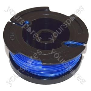 Black & Decker Reflex Strimmer Trimmer Spool & Line