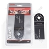 Multi Tool Blade 35mm Wide High Carbon Steel HCS For Wood And Plastic