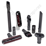 Dyson Vacuum Cleaner Complete Tool Accessories Set with Adaptors