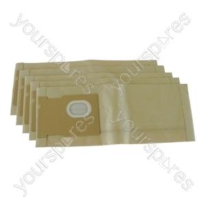 Electrolux Contour Vacuum Cleaner Paper Dust Bags