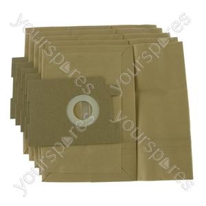 Electrolux Las Air Vacuum Cleaner Paper Dust Bags