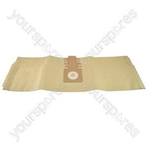 Electrolux Uz920 Vacuum Cleaner Paper Dust Bags