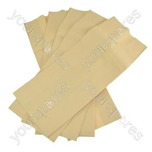 Philips Paris Vacuum Cleaner Paper Dust Bags