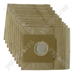 Swan Dirtmanager Vacuum Cleaner Paper Dust Bags