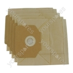 Electrolux Z2260 Dolphin Vacuum Cleaner Paper Dust Bags