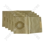 Hoover Aquamaster Vacuum Cleaner Paper Dust Bags